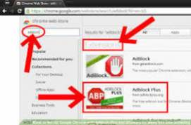 Adblock Plus for Chrome 1